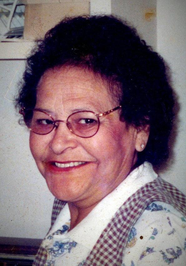 Manuela Garza