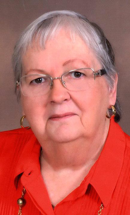 Martha Lois Eubanks
