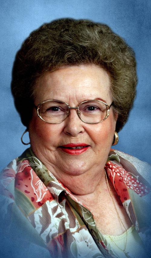 Joyce Marie Schellenberg