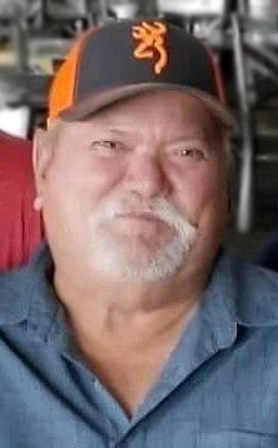 Robert Michael Johnson