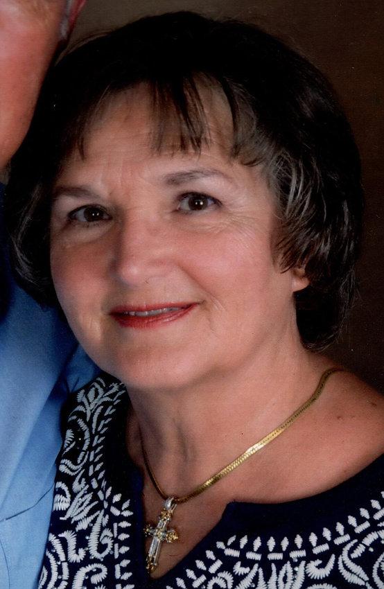 Ellen Marie Cardwell Wundt