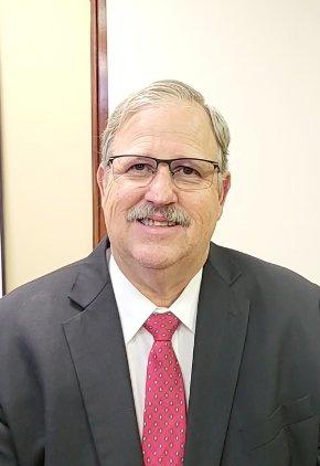 Sheriff Keith Schmidt