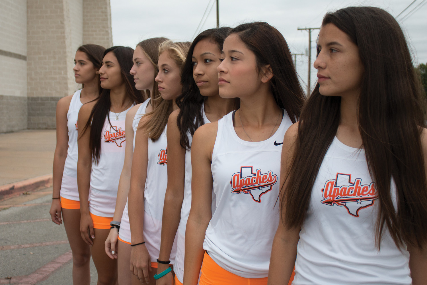 GONZALES: