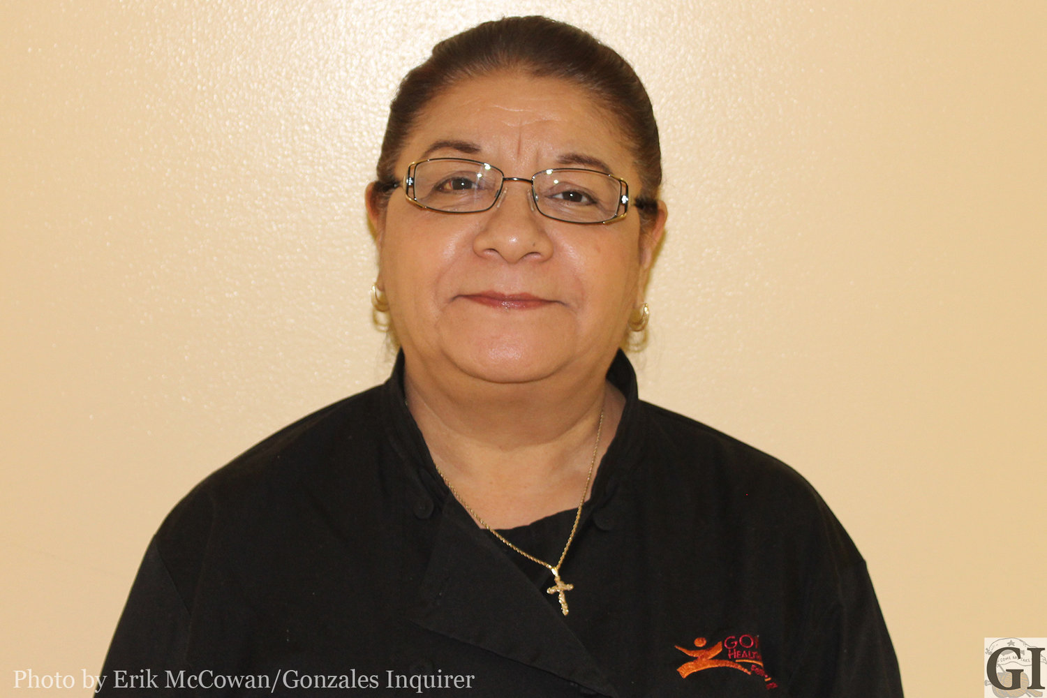 Toni Perales (pictured) was one of a few employees who have worked for the hospital since its inception back in 1978,