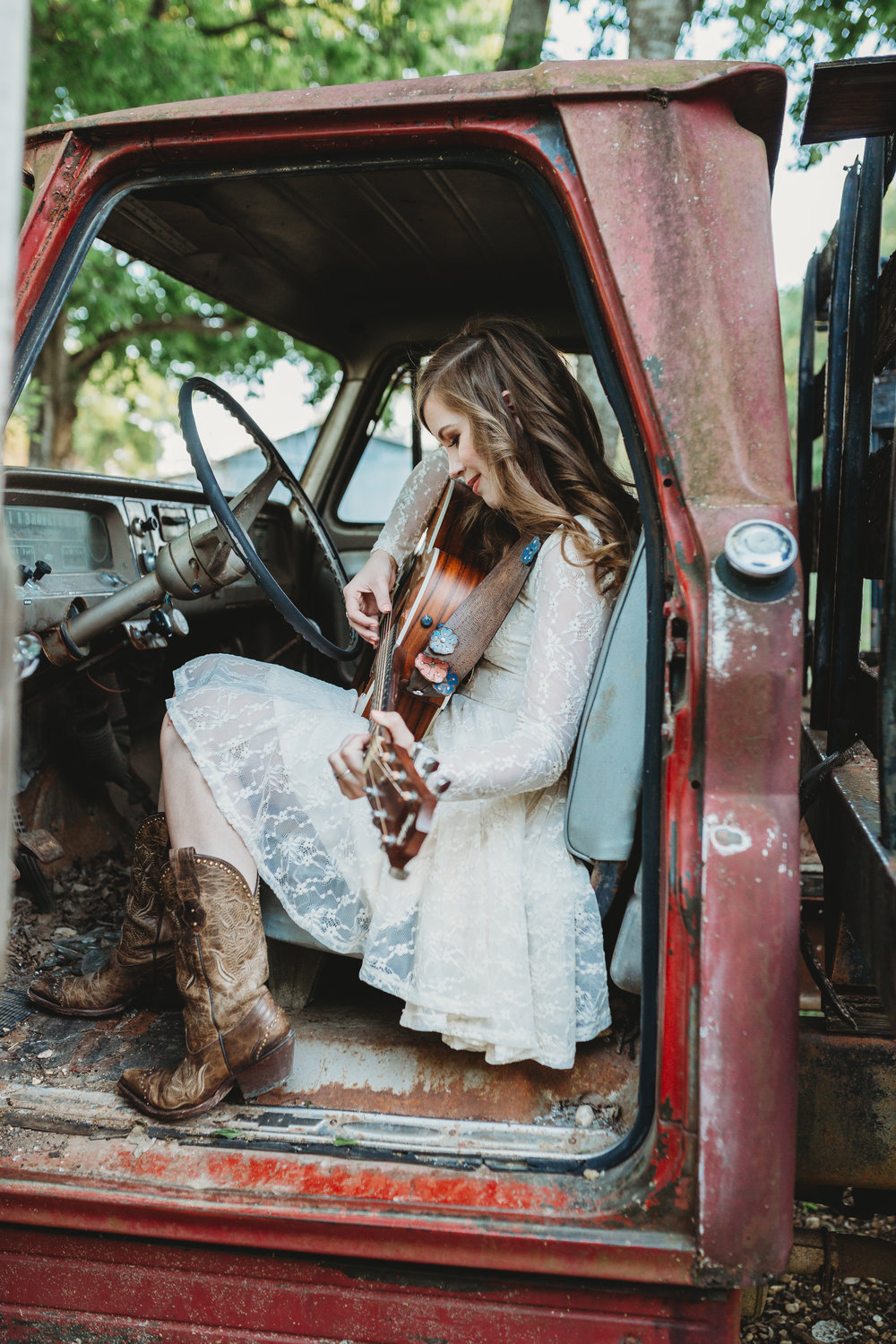 Austin recording artist Bethany Becker is the opening act Saturday during the annual Craft Beer and Wine Festival. Bethany is set to perform at 2 p.m.