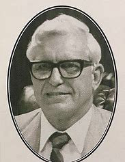 The late Othal Brand, 20-year mayor in McAllen.