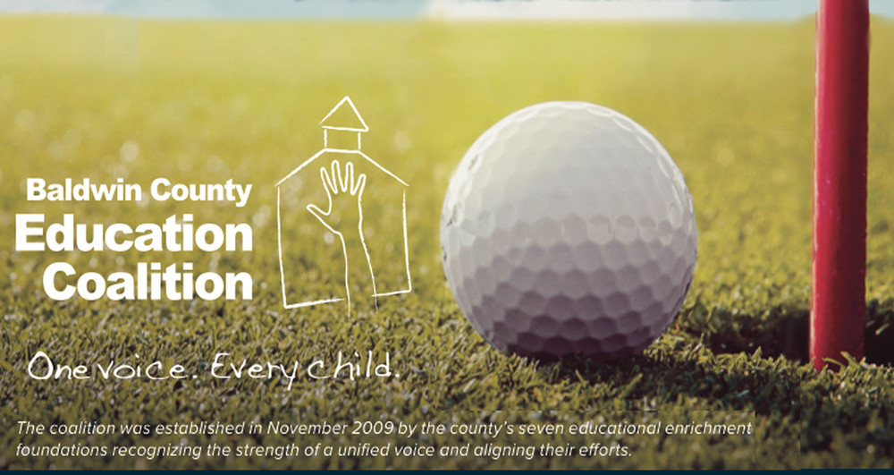 Education Coalition Golf Classic set Sept. 8