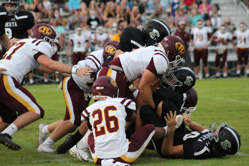 """""""Game of Inches in the Trenches,"""" as a new rivalry dawns."""