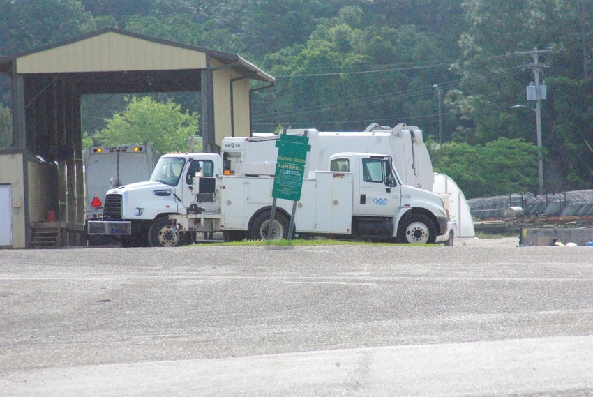 Fairhope will resume recycling collections and reopen the city landfill Monday.