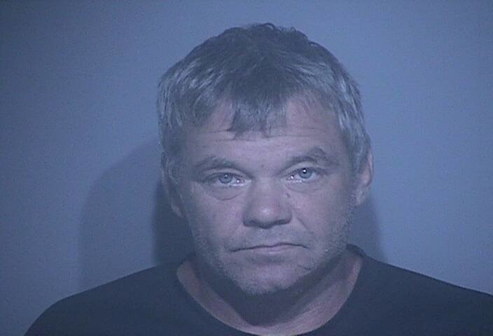 Gulf Shores resident Michael Robert Burns was arrest in 2018 for the murder of Raymond Dudley.