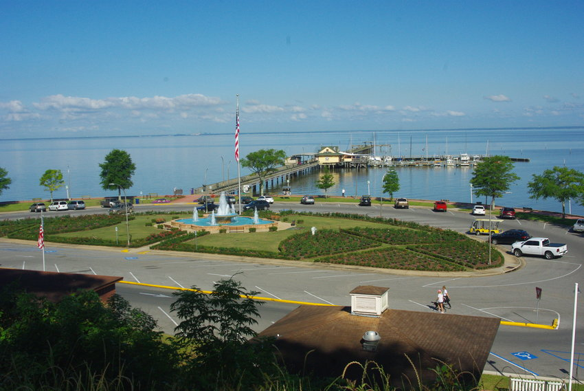 The city of Fairhope has reopened public comments on the Working Waterfront plan for the Fairhope Pier and South Beach Park.