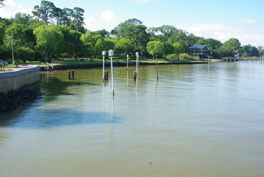 Fairhope is taking public comments through November on plans to restore the pier and South Park bluff and beach area. The $6.2-million Working Waterfront Project is being paid for by money from the RESTORE Act.