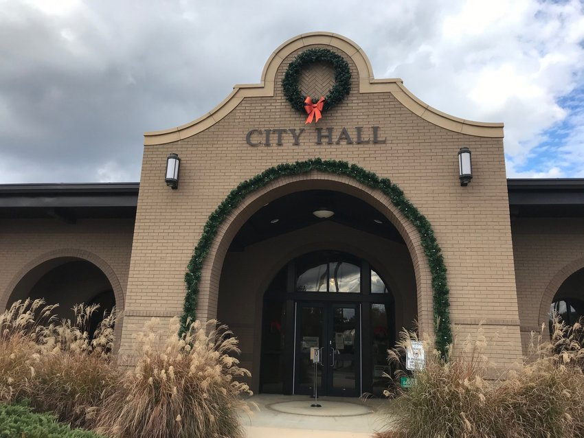 Improvements are planned at Spanish Fort City Hall and other municipal facilities using money from the federal Coronavirus Aid, Relief and Economic Security, or CARES, Act. Video equipment will allow City Council meetings to be viewed over social media.