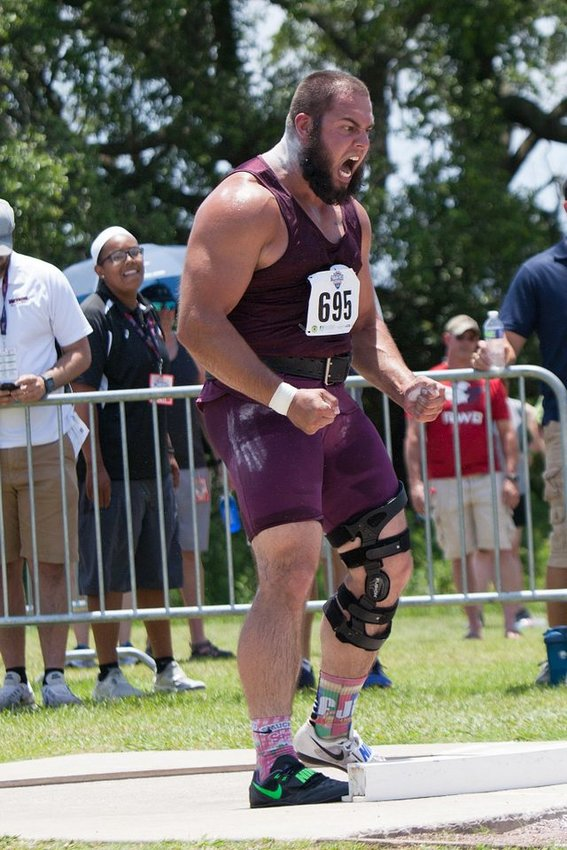 The National Association of Intercollegiate Athletics (NAIA) 2021 Men's & Women's Outdoor Track & Field National Championship takes place May 26-28 at the Gulf Shores Sportsplex.