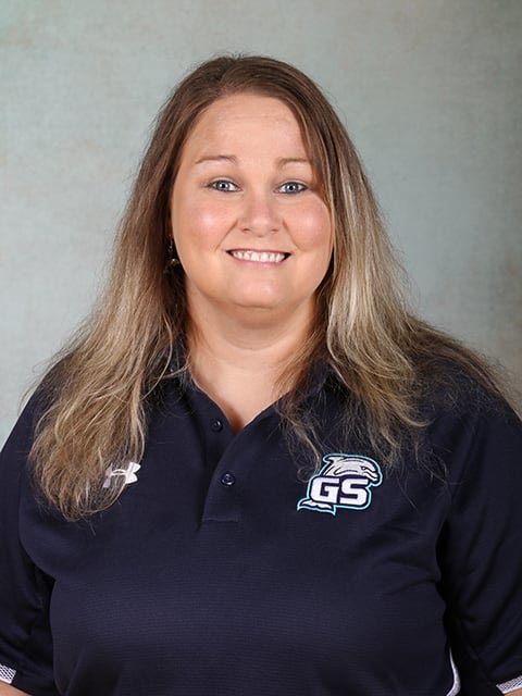 Krista N. Marcum, a science, Gulf Coast Ecology and Marine Biology teacher at Gulf Shore High School has been selected as the 2021-2022 District 1 Secondary Teacher of the Year. She is also one of 16 finalists for the 2021 -2022 Alabama Teacher of the Year.