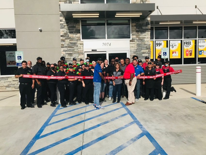 Tom Thumb opened its newest Tom Thumb store at 7074 State Highway 59 in Gulf Shores June 1.