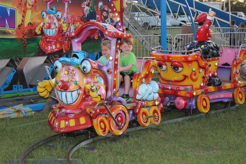 The Baldwin County Fair returns to celebrate 70 years after being postponed in 2020.
