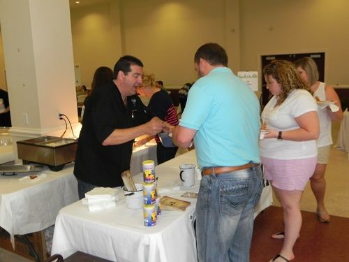 Central baldwin chamber to host flavors of the south event for Chamber of flavours