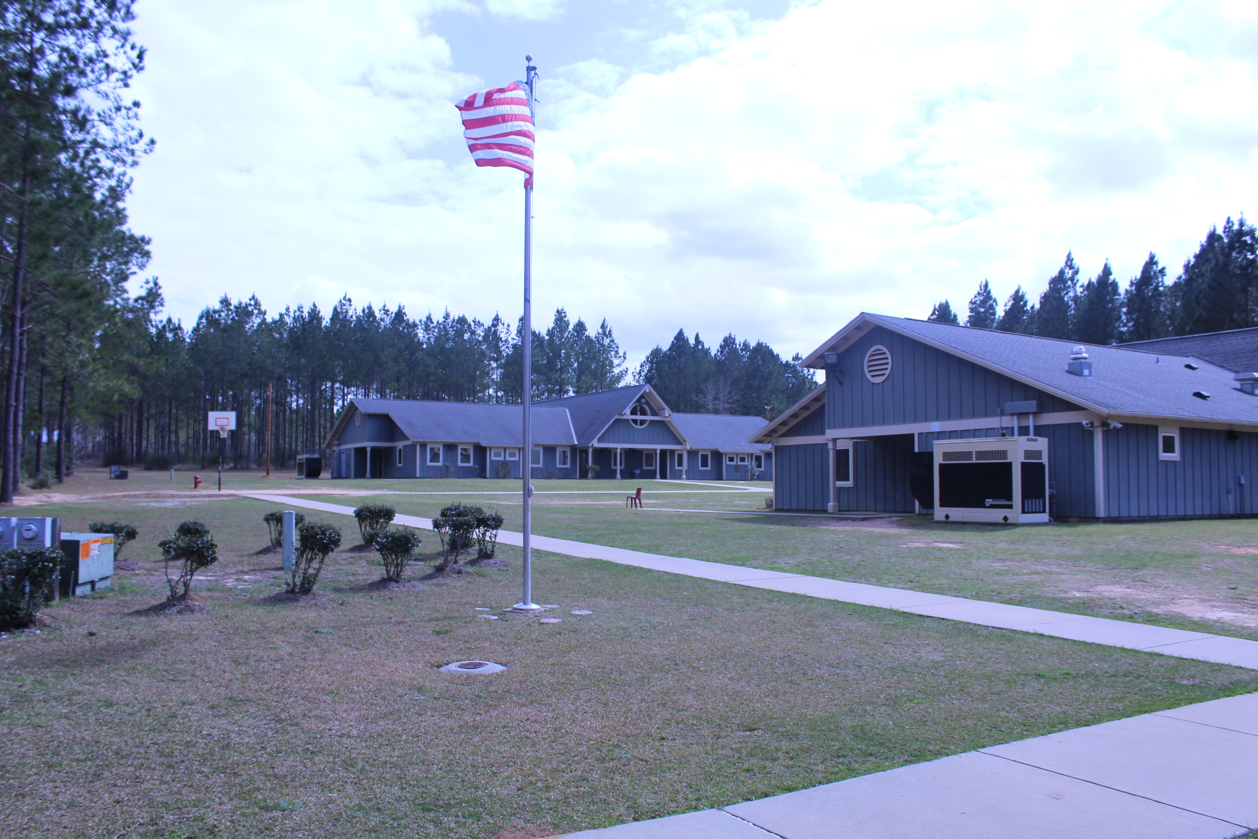 The Baldwin County Wilderness Facility will soon be privately owned after the Baldwin County Commission voted to sell the property to Pathway Inc., the company who has been leasing the facility from the county for over a year.