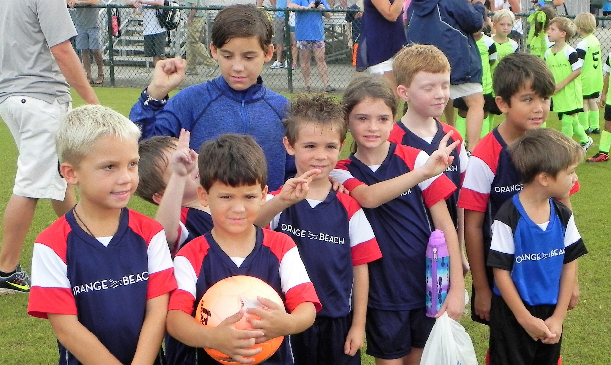 Scenes from 