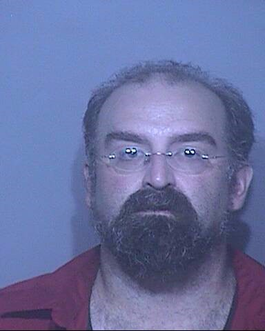 Jason Todd Clark of Gulf Shores was arrested for a probation violation.