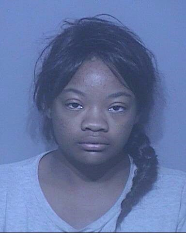 Shoniqua Deshae Koen of Bay Minette was arrested for fraudulent use of a credit/debit card.