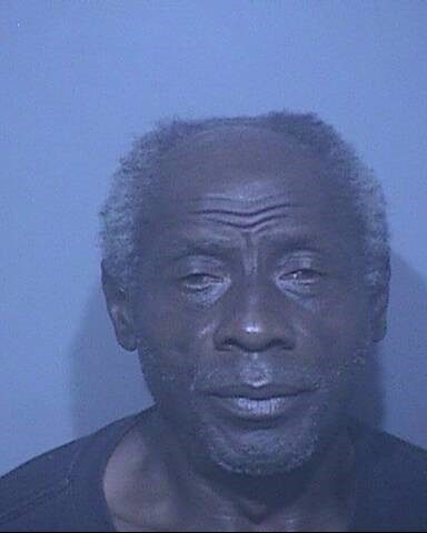 Willie Lee Trammell of Foley was arrested for possession of drug paraphernalia.