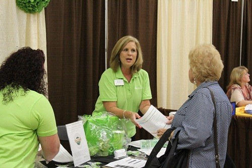 Peggy Nelson on Regions Bank.