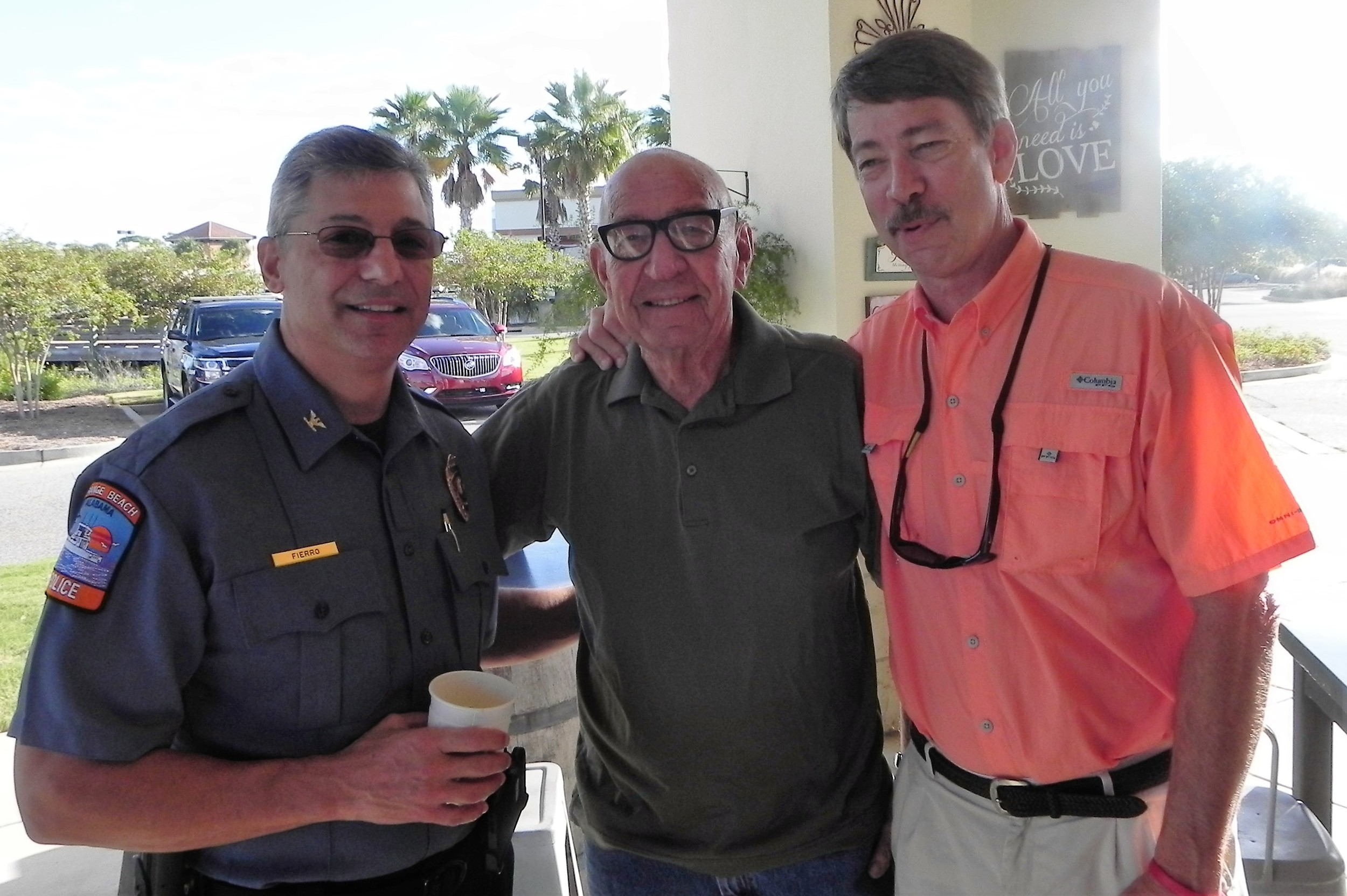 Chief Joe 