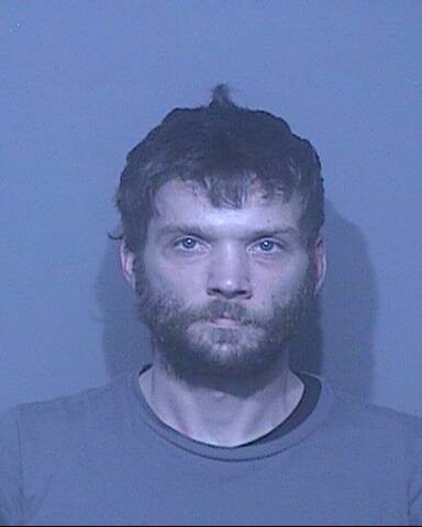 Jeremy Lee Copeland of Daphne was arrested for first degree theft of property.