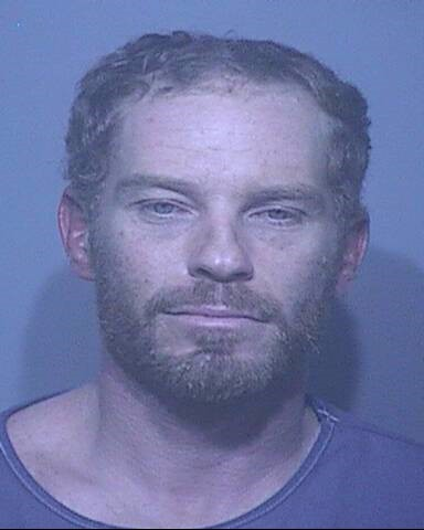 Timothy Scott Smith of Fairhope was arrested for possession of a controlled substance.