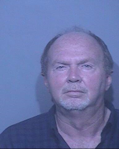 Tony Jones of Daphne was arrested for failure to pay sales tax.
