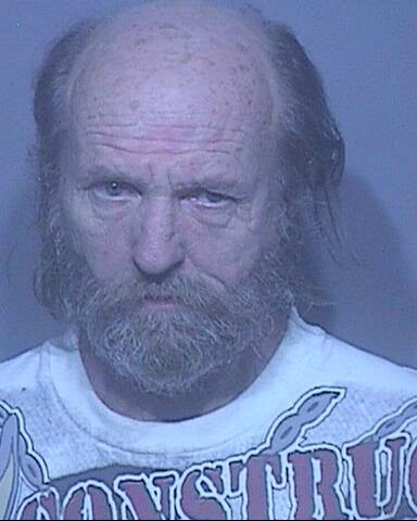 William Edward Duckworth of Robertsdale was arrested for possession of a controlled substance.