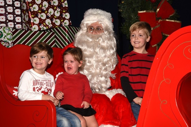 Gavin, Silas 