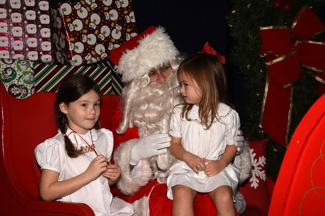 Sophie and 