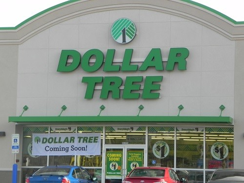 Dollar Tree in Robertsdale is ready to open soon.