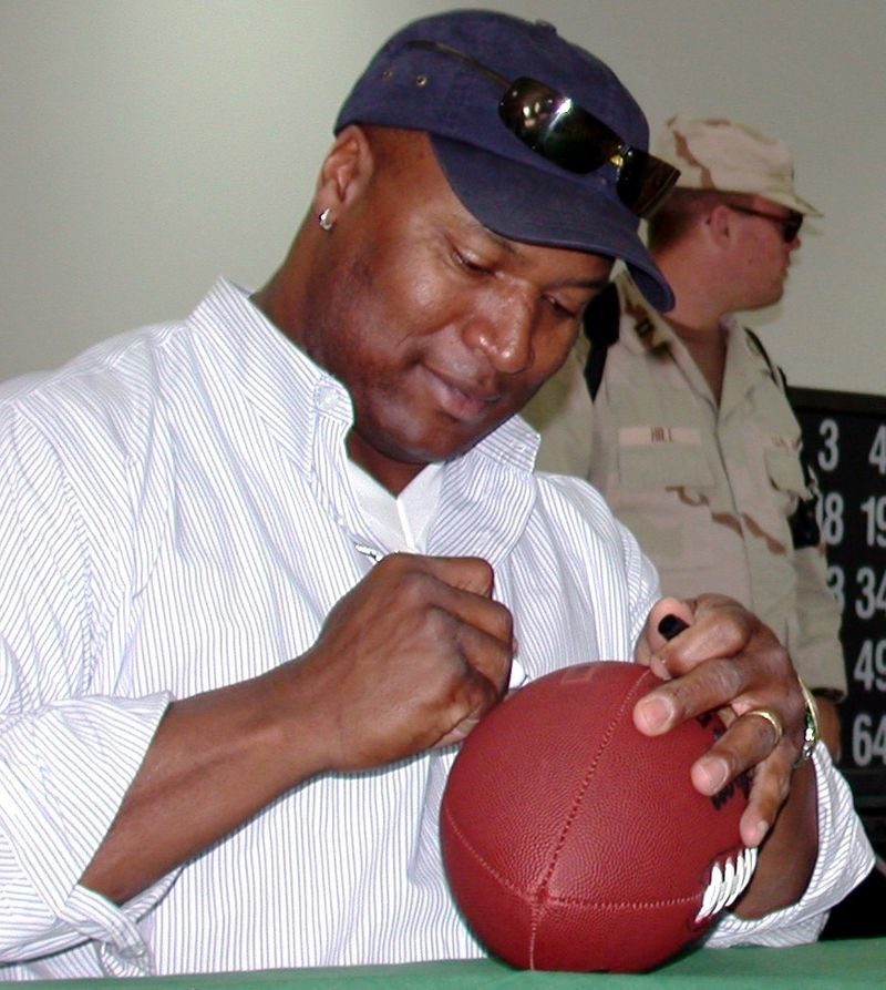 Bo Jackson will be the featured guest at this year's Baldwin County Drug Court fundraising dinner.
