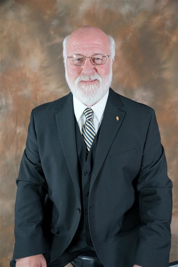 Fairhope's Cecil Christenberry was recently named the new president of the Baldwin County Board of Education.