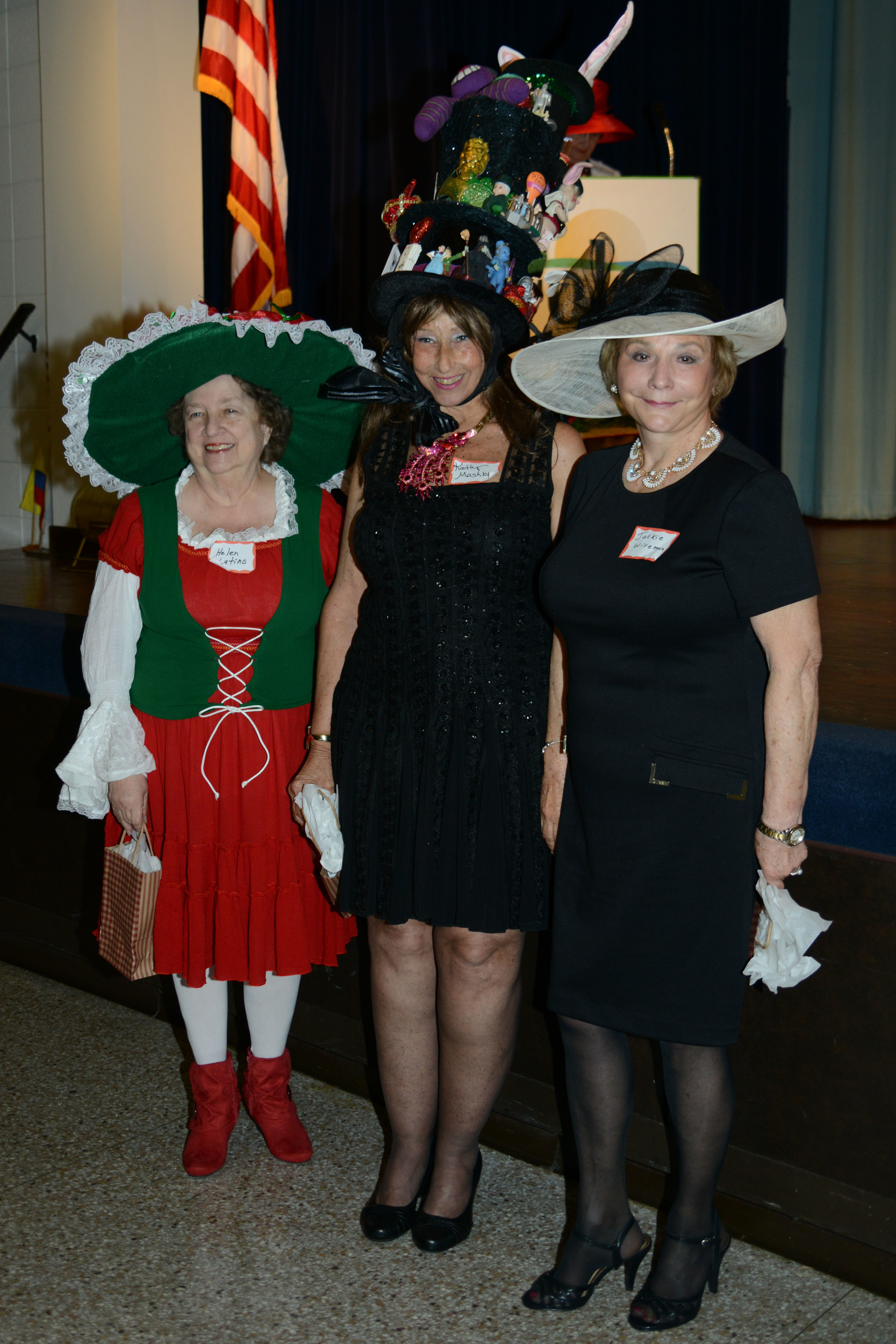 5daec44094 Foley Woman s Club plans annual Mad Hatters  Event