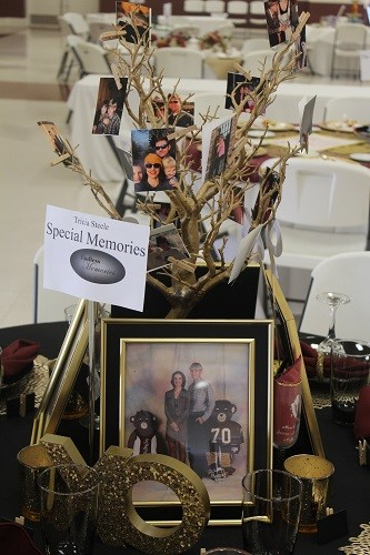 Special Memories, Joey Steele Memorial, hosted by Tricia Steele.