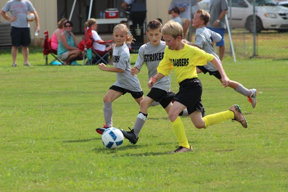 2018 Bay Minette youth fall soccer sign up open