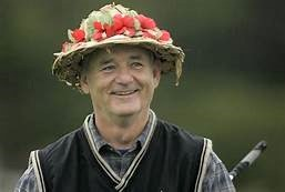 Bill Murray for Ryder Cup roster?