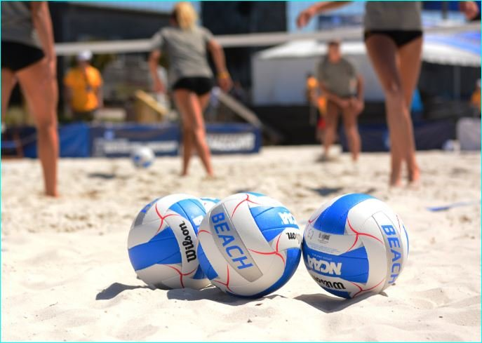Eight of the country's best teams will bump, set and spike on the white sand beaches of the Alabama Gulf Coast May 3-5.