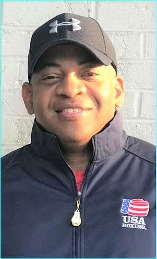 USA Boxing Board of Directors President Tyson Lee.
