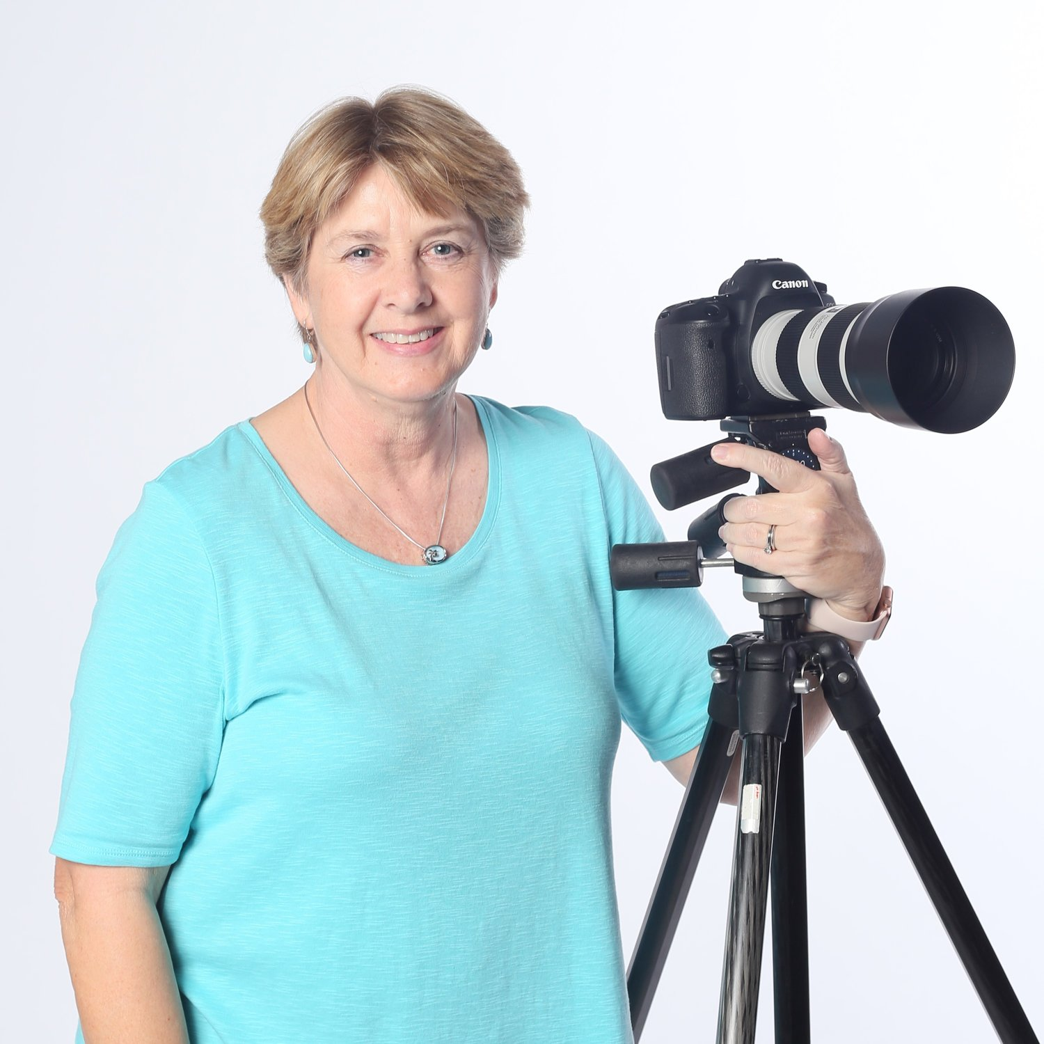 Luanne McCarley of Photos by Lulu joins prestigious group as a Certified Professional Photographer (CPP).