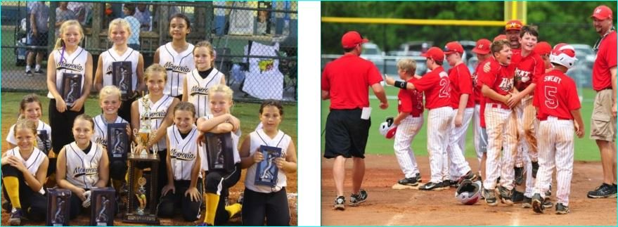 The United States Specialty Sports Association (USSSA) is hosting nine baseball and softball tournaments in June and July in Gulf Shores and Orange Beach, bringing more than 1,200 teams to the area in addition to a variety of other summer sports events.