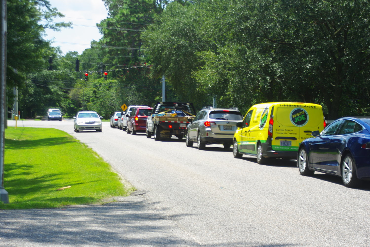 Eastern Shore MPO plans road projects for 2020