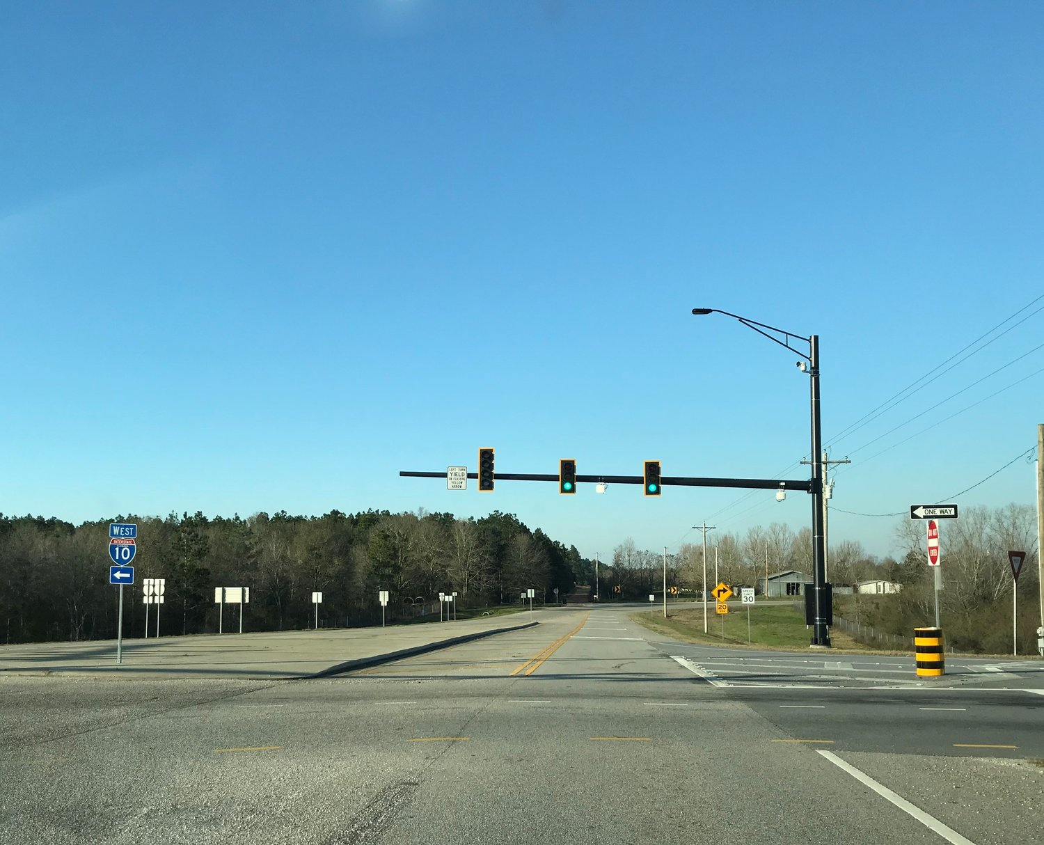 Baldwin County voters will decide in November whether to approve an amendment allowing the county to create a toll authority to finance the extension of the Baldwin Beach Express north from Interstate 10 to Interstate 65.
