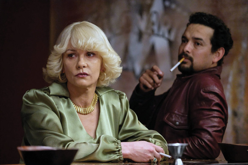 Cocaine Godmother: The Griselda Blanco Story, Lifetime