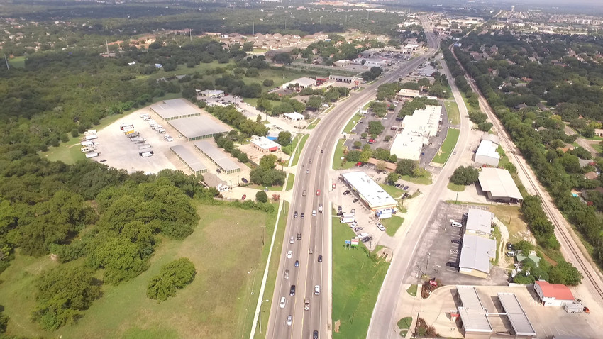 The Cedar Park City Council approved a contract with Brinkley and Barfield Consulting Engineers to design the final phase of the Bell Blvd. redevelopment project. The project will move Bell onto Old US Hwy. 183 to make way for a mixed-use destination district.